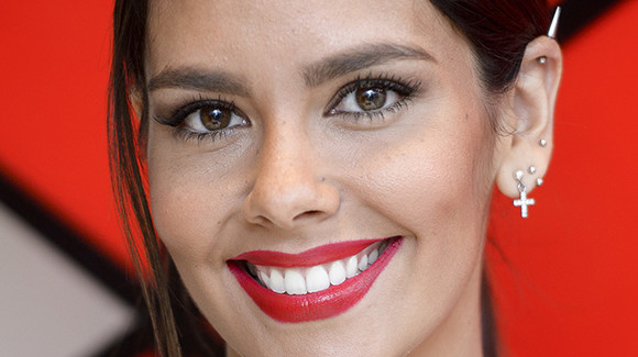 La polémica foto de Cristina Pedroche sin maquillaje