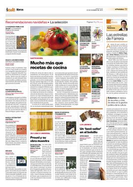 Mucho m s que recetas de cocina ocio y cultura el - La cocina y los alimentos harold mcgee pdf ...