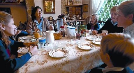 «En la familia numerosa, la austeridad viene de serie»_MEDIA_3