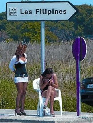 prostitutas monesterio prostitutas autovia castelldefels
