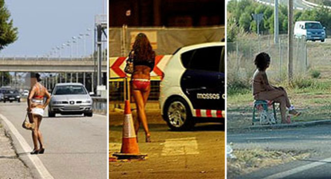 videos prostitutas en españa prostitución legal o ilegal