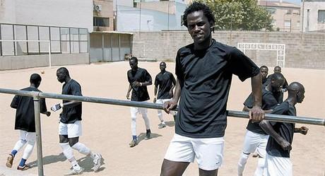 Mamadou Saliou Diallo.