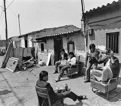 Barcelona recuperar la memoria hist rica de los barrios for Haces falta trabajo barcelona