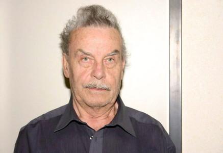 Imagen policial del 'monstruo de Amstetten' tras ser detenido en el 2008.