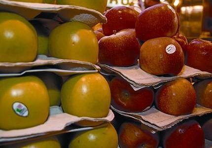Las manzanas ya eran cotizadas como ingrediente básico en la cocina de la antigua Roma.