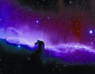 Nebulosa en Orión 8 ¿Hay un Creador del Universo o el Big-Bang fue solo un fenómeno físico?