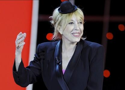 Rosa Maria Sardà, galardonada con la Medalla de Oro de la Academia de las Artes y las Ciencias Cinematográficas de España.