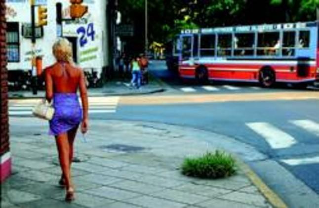 Prostituta de constitucion buenos aires argentina