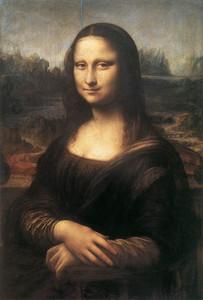 Pese al estudio realizado con rayos X, 'La Gioconda' no ha esvelado  el secreto de su misteriosa sonrisa.